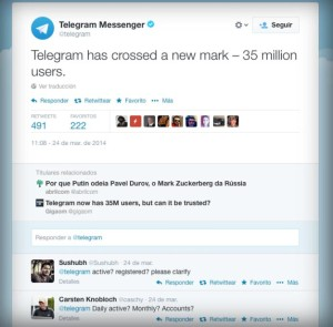 Telegram-35-millones-usuarios