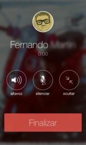 Facebook-messenger-en-llamada