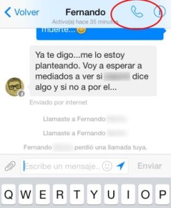 Facebook-messenger-icono-llamada